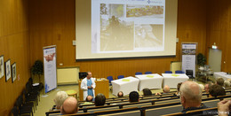 Vortrag im Klinikum: Erhöhte Blutfette - Tipps zur verbesserten Ernährung