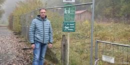 Arsen-Belastung in Richelsdorf: Bürgermeister will Kosten für Bürger eindämmen
