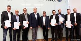 Förderbescheid über rund 250.000 Euro zur Innenentwicklung überreicht