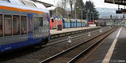 Mehr Regionalzüge nach Rhein-Main - Stundentakt in den Knüll