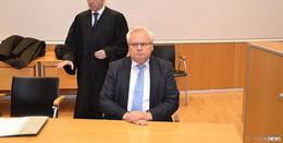 Anklage gegen Ex-Bürgermeister Armin Faber wegen Untreue nicht zugelassen