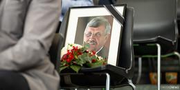 Haftbefehl gegen Beschuldigten Elmar J. in Mordfall Lübcke aufgehoben