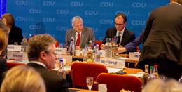 Künzeller Erklärung: Herausforderungen werden von Globalisierung geprägt