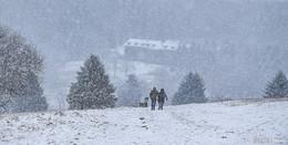 Winter kommt nochmal zurück - Wintersport-Bedingungen nur in Höhenlagen