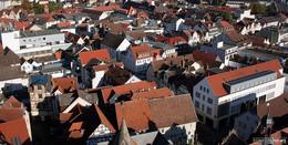 Erreichbarkeit der Stadtverwaltung: Rathaus am 16. und 17. März geschlossen