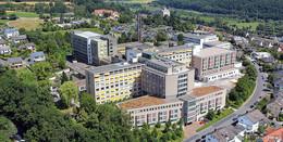 Pandemie: Hersfelder Klinikum verschärft Maßnahmen