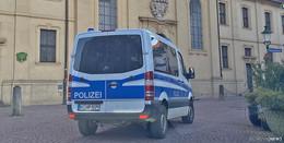 Hessen zieht mit! Polizeisprecher Dominik Möller: Bevölkerung ist vernünftig!
