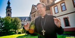 Bischof Gerber: Pfingsten hat seinen Ursprung in Christi Hingabe am Kreuz