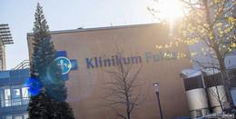 Klinikum sahnt erneut ab und zählt zu den Top 100 Kliniken in Deutschland