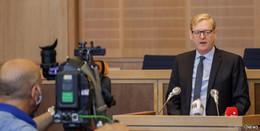 Sicherheitskonferenz: Am Wochenende Zapfenstreich auf dem Opernplatz