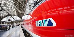 RMV appelliert an Fahrgäste: Tragt Maske!