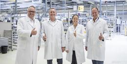 Scholl Energie- und Steuerungstechnik jetzt System-Partner von Pilz