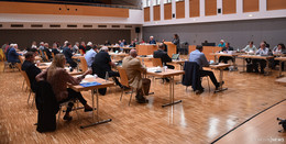 Stadtverordnetenversammlung: Klimaschutz steht im Mittelpunkt