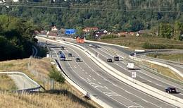 Sperrung am Kirchheimer Dreieck: Umleitung über B27 und B62