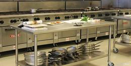 Für Kühlanlagen und Herde: Ab sofort Zuschüsse für hessische Gaststätten