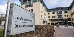 Jubiläum des Landkreises Fulda auf das nächste Jahr verschoben