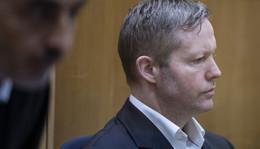 Mörder Stephan Ernst: Walter Lübcke hatte keine Chance, sich zu wehren
