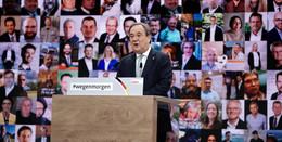 Nun ist es amtlich: Armin Laschet ist neuer Bundesvorsitzender der CDU