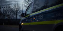 Warnmeldung der Polizei: Betrüger im Landkreis unterwegs!