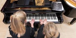 Gegen den Corona-Blues: Jugend musiziert in Hessen funktioniert auch digital