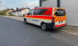 Feuerwehreinsatz in Hünfeld: Essen auf dem Herd vergessen