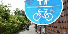 Die Stadt Fahrrad-sicher machen: Tempo 30 auf Hauptverkehrsader gefordert