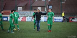 SG Ausbach/Friedewald stellt die Weichen für die kommende Saison