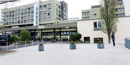 Besuchsverbot im Klinikum Hersfeld-Rotenburg wird gelockert