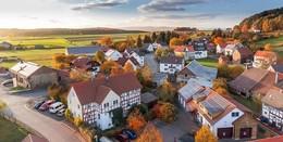 Unser Dorf hat Zukunft: Regionalentscheid findet im Frühjahr 2022 statt