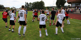 Top-Teams bilden Halbfinale