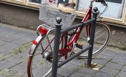Mobilitätsverbände fordern mehr und bessere Parkplätze für Fahrräder