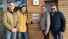 FDP und FWG wollen Kunstrasenplatz im Stadion an der Oberau
