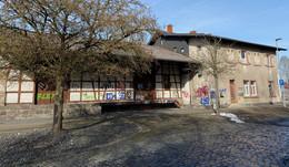 CDU begrüßt die Einrichtung eines Regionalmarktes am Bahnhof