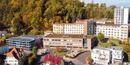 Kreiskrankenhaus Rotenburg erzielt ausgeglichenes Ergebnis