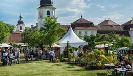 Besonderes Highlight: Das Fürstliche Gartenfest trifft Feinwerk