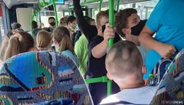 CDU fordert mehr Schulbusse zum Schutz der Schülerinnen und Schüler