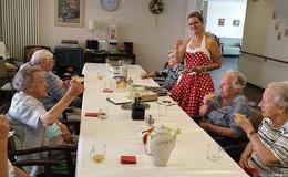 Ab dem 29. September: Keine Vorgaben mehr für Besuche in Alteneinrichtungen