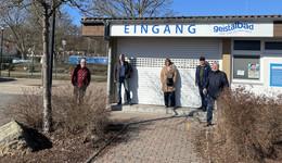 Nach den Osterferien? FDP will Öffnung des Geistalbades vorziehen