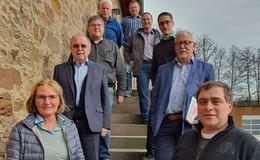 Freie Wähler: Wicke, Wolf und Bovensmann bilden Fraktionsspitze