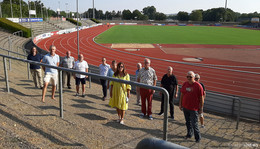 CWE befürwortet Stadionrenovierung – Sanierungsstau aufgelaufen