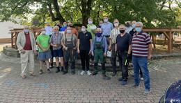 Kommunen sollen noch schöner werden: Landkreis belohnt freiwilligen Einsatz