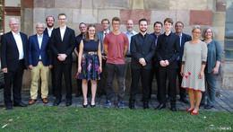 Neues Studienjahr im Kirchenmusikinstitut Fulda