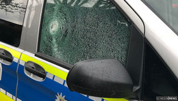 Erschreckendes Lagebild: Gewalt an Polizisten in Deutschland nimmt zu!