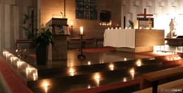 Nacht der offenen Kirchen: Wo Kerzenlicht seinen Zauber entfaltet