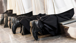 Sexualisierter Gewalt in der Kirche: Opfer sollen bei der Aufarbeitung helfen