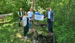 Fördermittel für Thüringer Teil des UNESCO-Biosphärenreservats Rhön