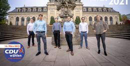 Junge Union Fulda fühlt sich bereit für die anstehende Kommunalwahl