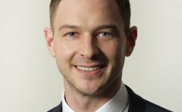 Einstimmig gewählt: Maximilian Ziegler bleibt Fraktionsvorsitzender