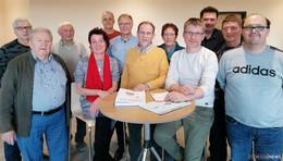 SPD/UWL-Fraktion Kirtorf: Klausurtagung in der Rhön