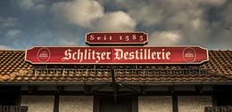 Schlitzer Destillerie erhält Preis für langjährige Produktqualität
